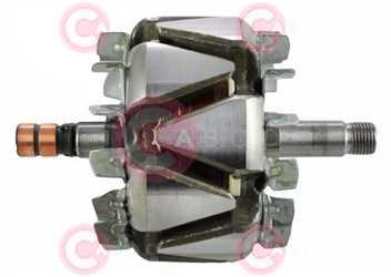 CRO10658 DEFAULT BOSCH Type 24V