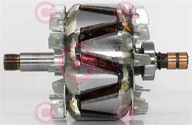 CRO10659 DEFAULT BOSCH Type 24V