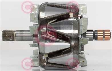 CRO30030 DEFAULT MARELLI Type 12V 99,50mm