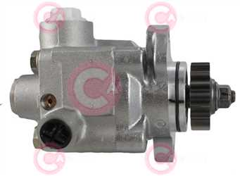 CSP65104 SIDE DAF Type