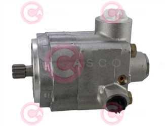 CSP66115 SIDE VOLVO Type