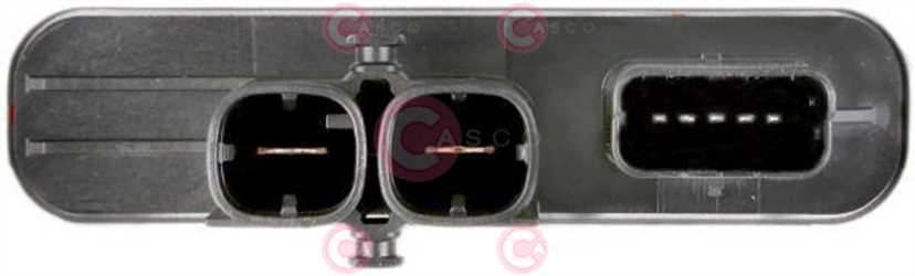 CSP70312 PLUG PSA Type