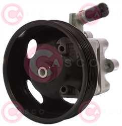 CSP71106 FRONT RENAULT Type PR6 130 mm