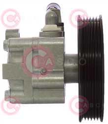 CSP71106 SIDE RENAULT Type PR6 130 mm