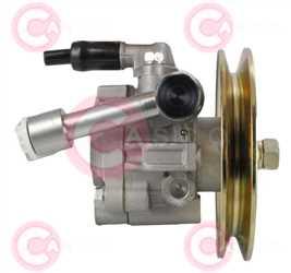 CSP71107 SIDE RENAULT Type PV1 135 mm