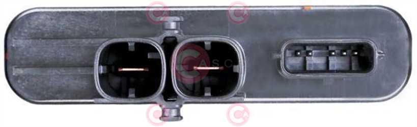 CSP71307 PLUG RENAULT Type