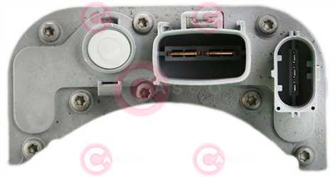 CSP72301 PLUG FORD Type