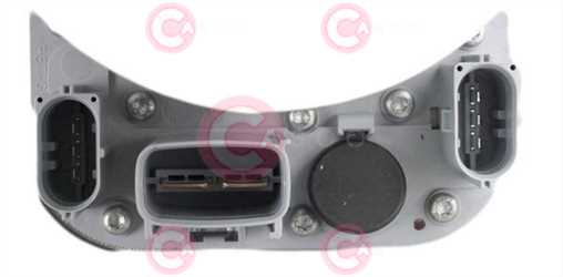 CSP72308 PLUG FORD Type 12V