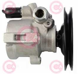CSP77127 SIDE GENERAL MOTOR Type PV1 115 mm 80 bar