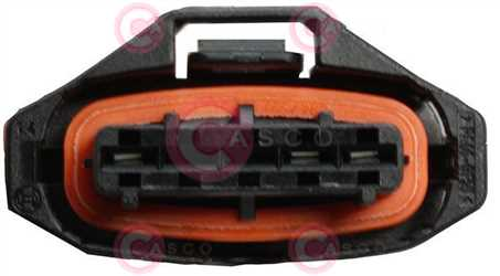CSP77305 PLUG GM Type 12V