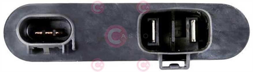 CSP82300 PLUG CHRYSLER Type