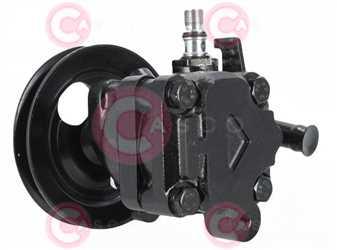 CSP85105 BACK MITSUBISHI Type PV1 107 mm