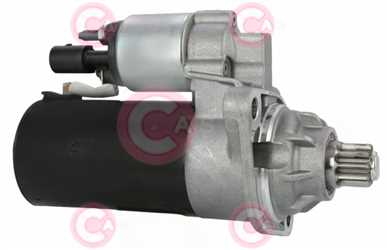CST10275 SIDE BOSCH Type 12V 2,20kW 10T CCW