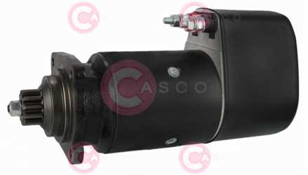CST10370 SIDE BOSCH Type 12V 3,60kW 11T CW