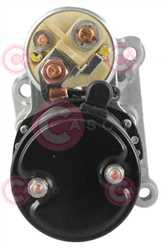CST15103 BACK VALEO Type 12V 1,40kW 11T CW