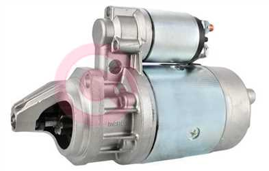 CST21173 SIDE LETRIKA Type 12V 2,70kW 9T CW
