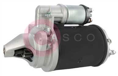 CST25103 SIDE LUCAS Type 12V 2,80kW 10T CW
