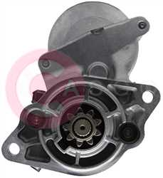 CST40144 FRONT DENSO Type 12V 1kW 9T CW