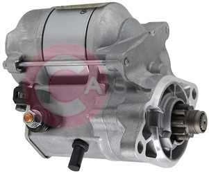 CST40144 SIDE DENSO Type 12V 1kW 9T CW