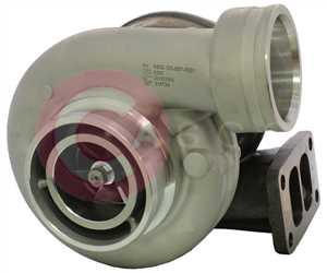 CTC66007 FRONT VOLVO TRUCKS Type