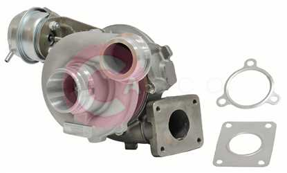 CTC73032 FRONT VAG Type