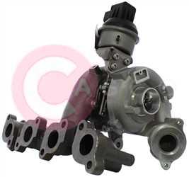 CTC73042 FRONT VAG Type