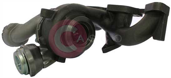 CTC73050 BACK VAG Type