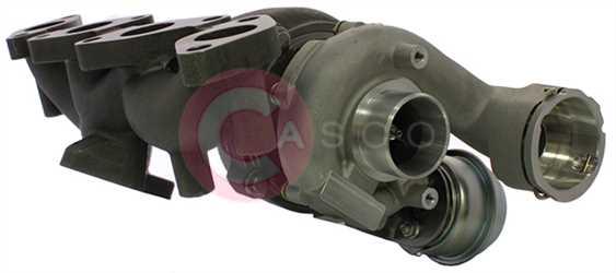 CTC73050 FRONT VAG Type