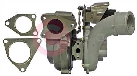 CTC73054 SIDE VAG Type
