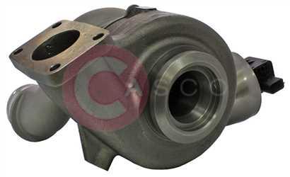 CTC73055 BACK VAG Type