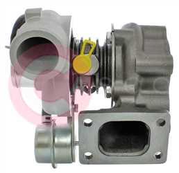 CTC74009 SIDE FIAT Type