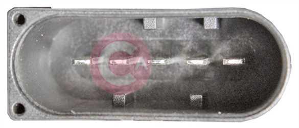 CTC76006 PLUG MERCEDES Type