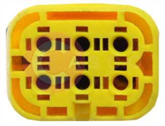 CVF67001 PLUG