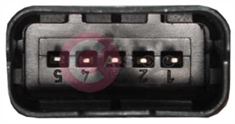 CVG70006 PLUG PSA Type