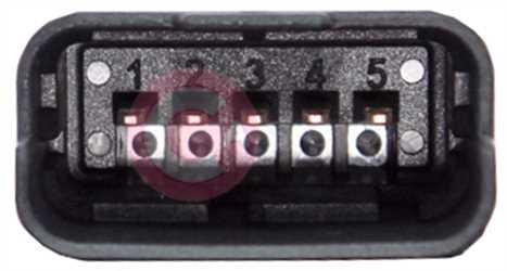CVG70007 PLUG PSA Type