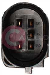 CVG71001 PLUG RENAULT Type 12V