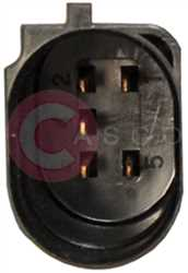 CVG71005 PLUG RENAULT Type 12V