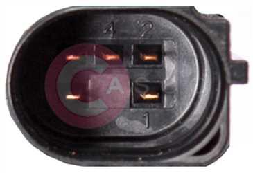 CVG71014 PLUG RENAULT Type 12V