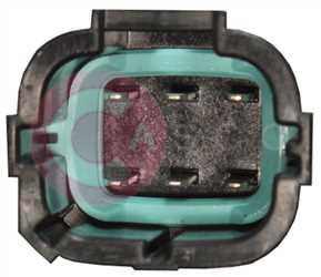 CVG71024 PLUG RENAULT Type 12V