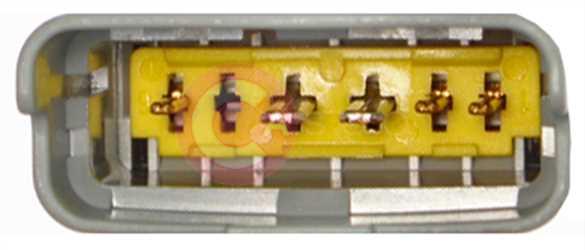 CVG72002 PLUG FORD Type 12V