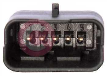 CVG72030 PLUG FORD Type 12V