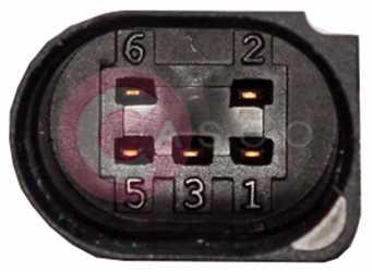 CVG73005 PLUG VAG Type