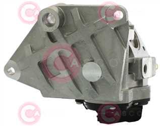 CVG73015 FRONT VAG Type