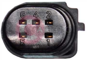 CVG73016 PLUG