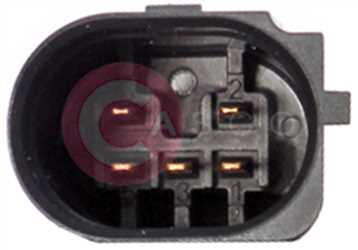 CVG73034 PLUG VAG Type