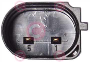 CVG74000 PLUG