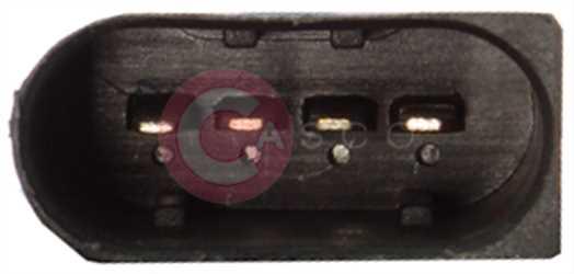 CVG76000 PLUG MERCEDES Type 12V