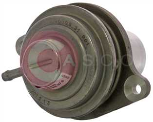 CVG76011 BACK MERCEDES Type