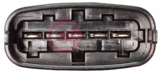 CVG77034 PLUG GM Type 12V