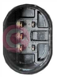CVG78008 PLUG HYUNDAI Type